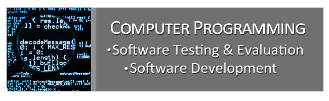 Programming button